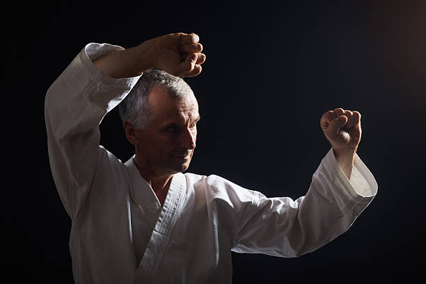 Self-Defense for Seniors: Learn How to Protect Yourself