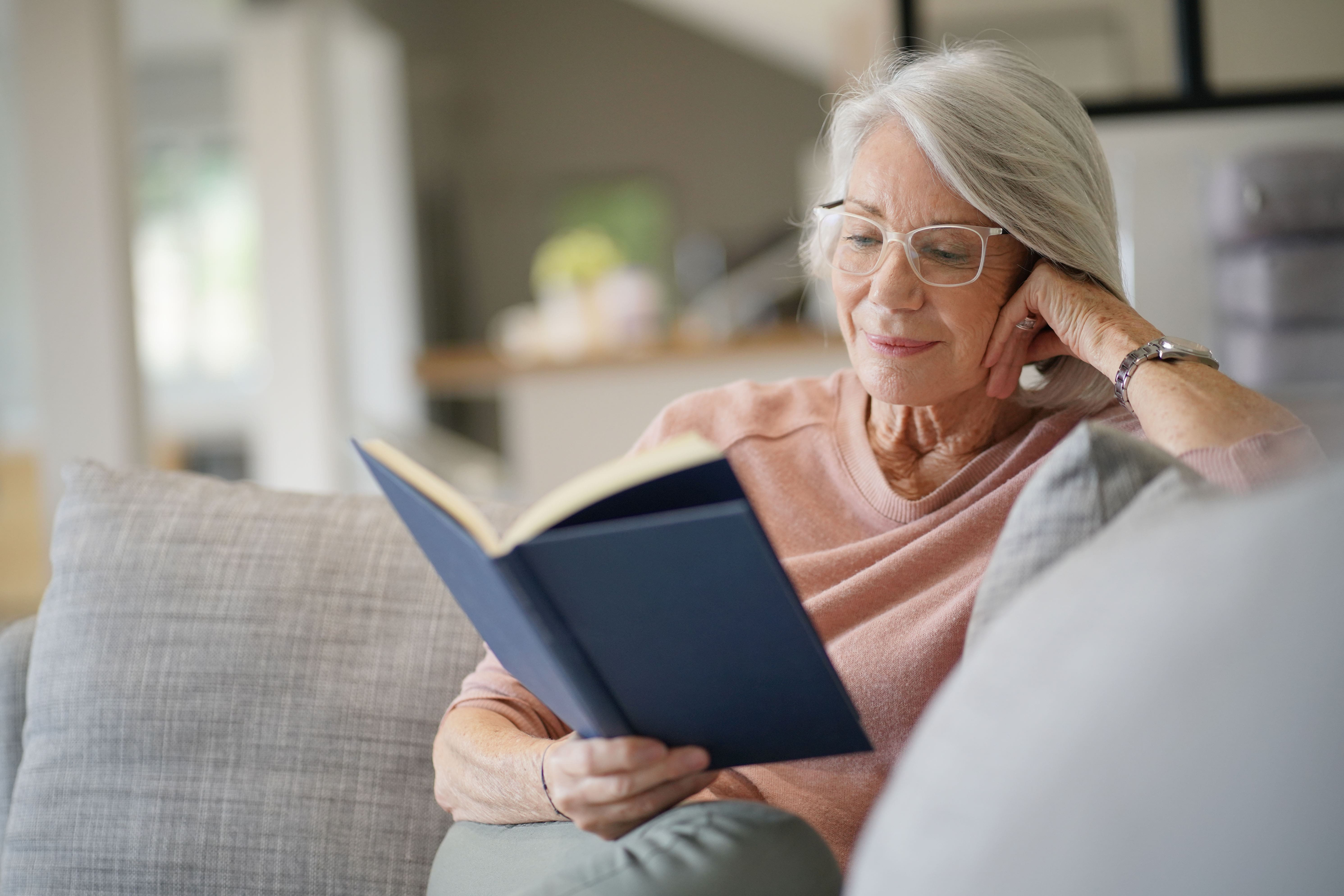 12 Books About World War II to Read in Your Assisted Living Apartment