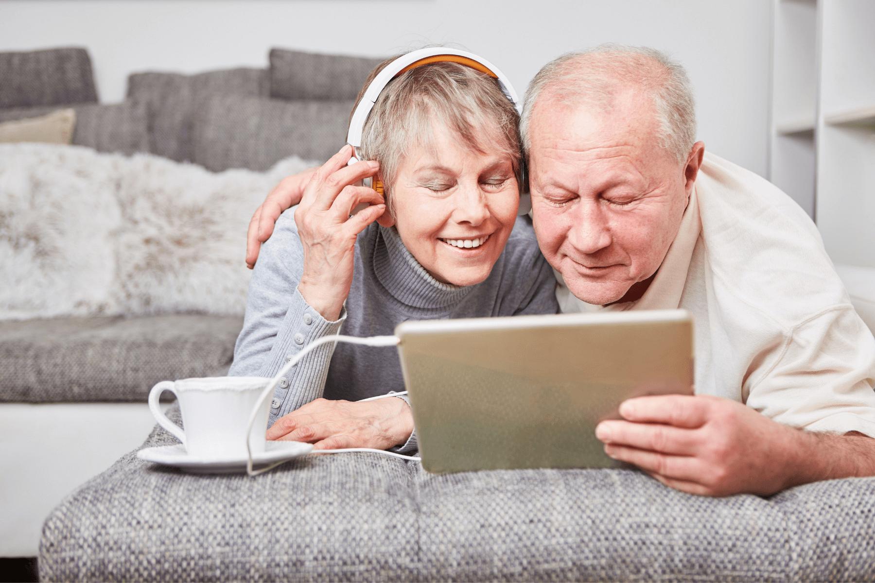 6 Benefits of Active Music Listening
