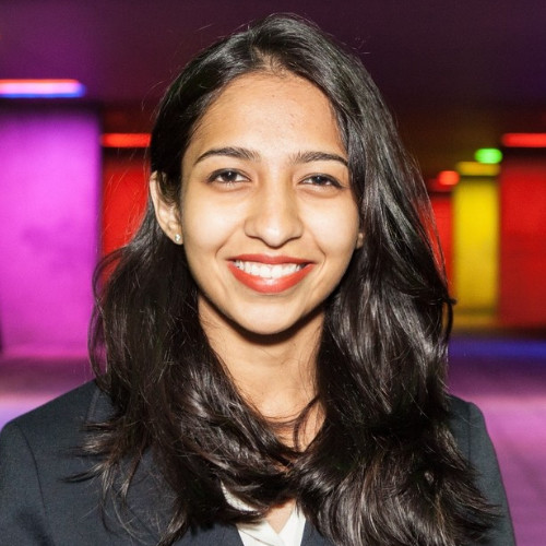 Photo of Shreya Bhattacharya, Customer Success Manager at The Cirqle