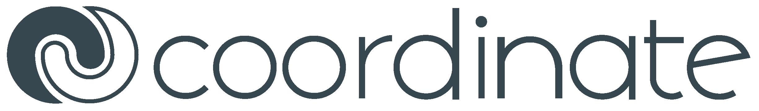 Coordinate logo