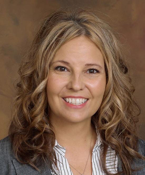 Brittney Moore, RN, BSN
