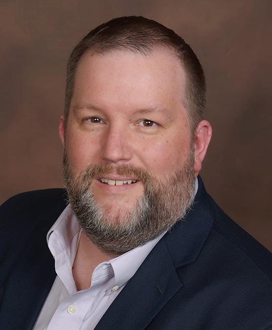 David McPhail, RN, BSN