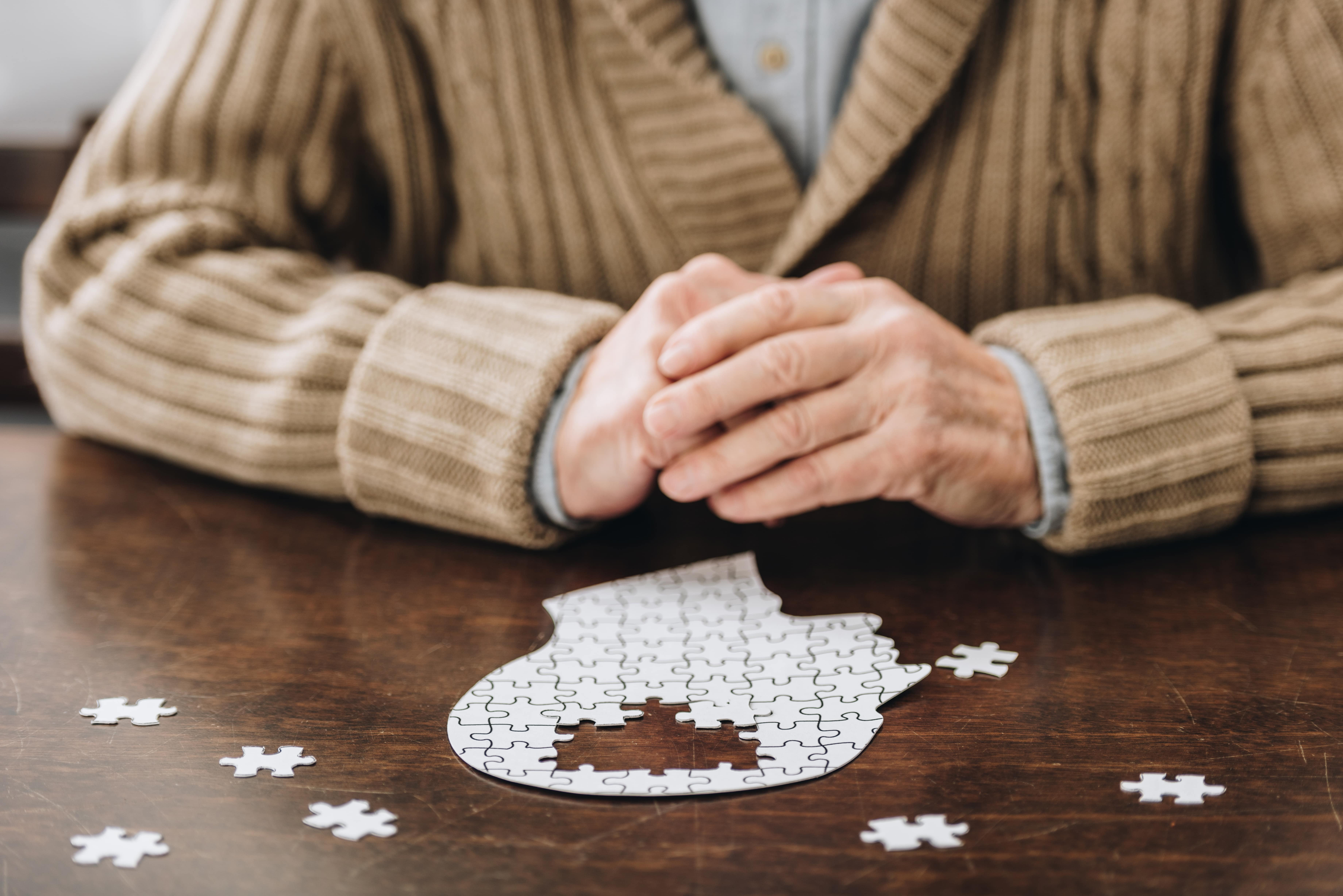 Normal Aging Versus Dementia: How to Tell the Difference