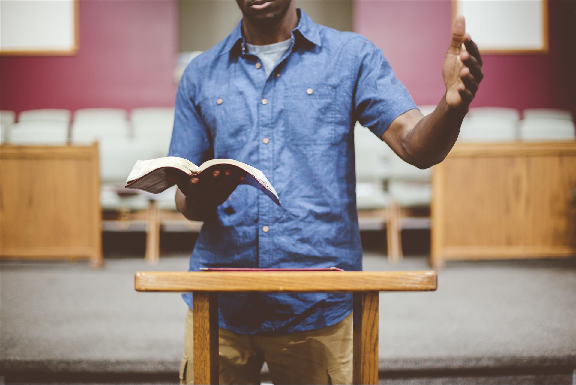 WHAT DOES THE BIBLE SAY ABOUT TEACHING FAITH TO OTHERS?