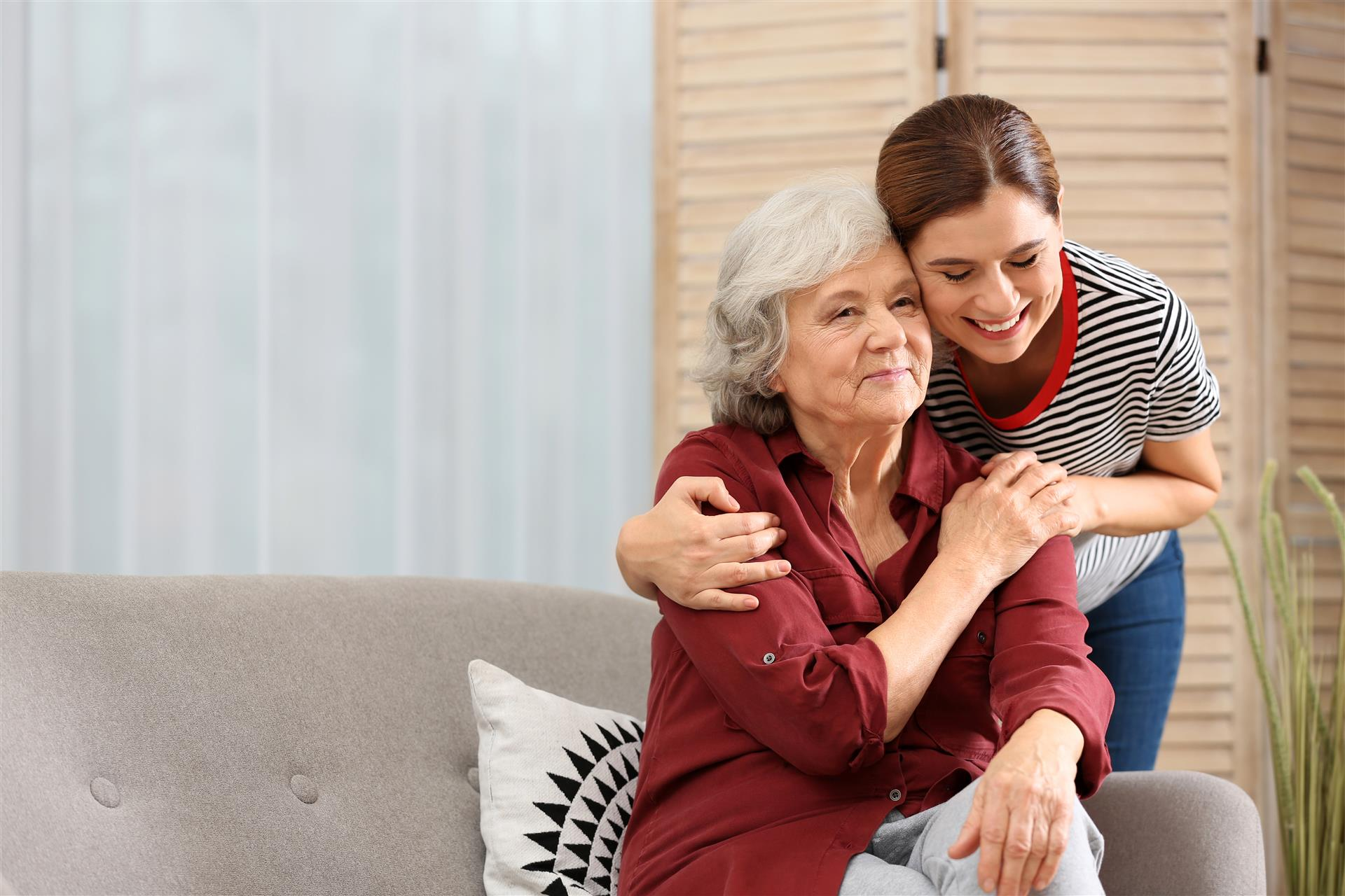 7 BENEFITS OF ASSISTED LIVING WITH BETHESDA SENIOR LIVING COMMUNITIES