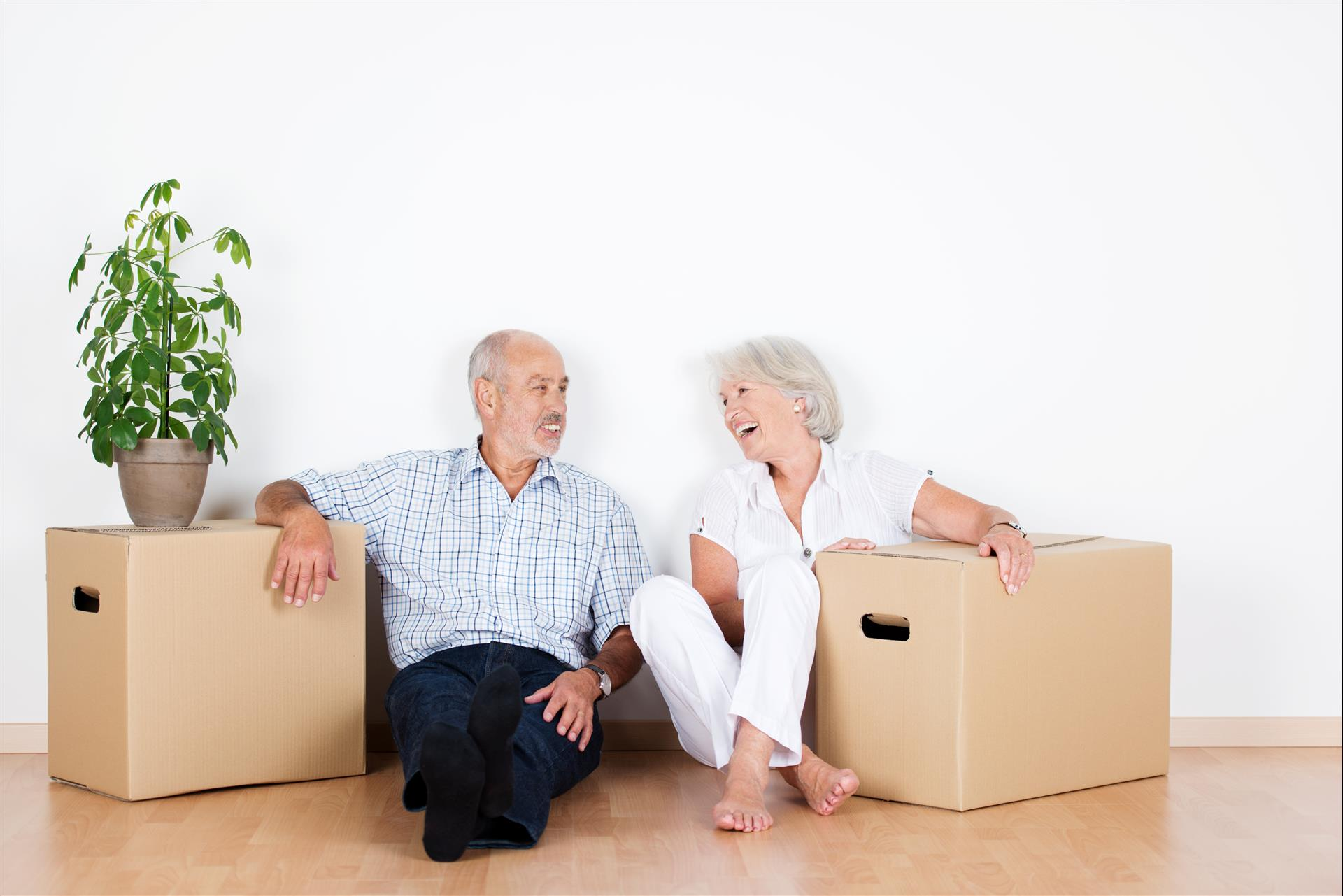 PACKING FOR YOUR ASSISTED LIVING COMMUNITY: HELPFUL DOS & DON'TS