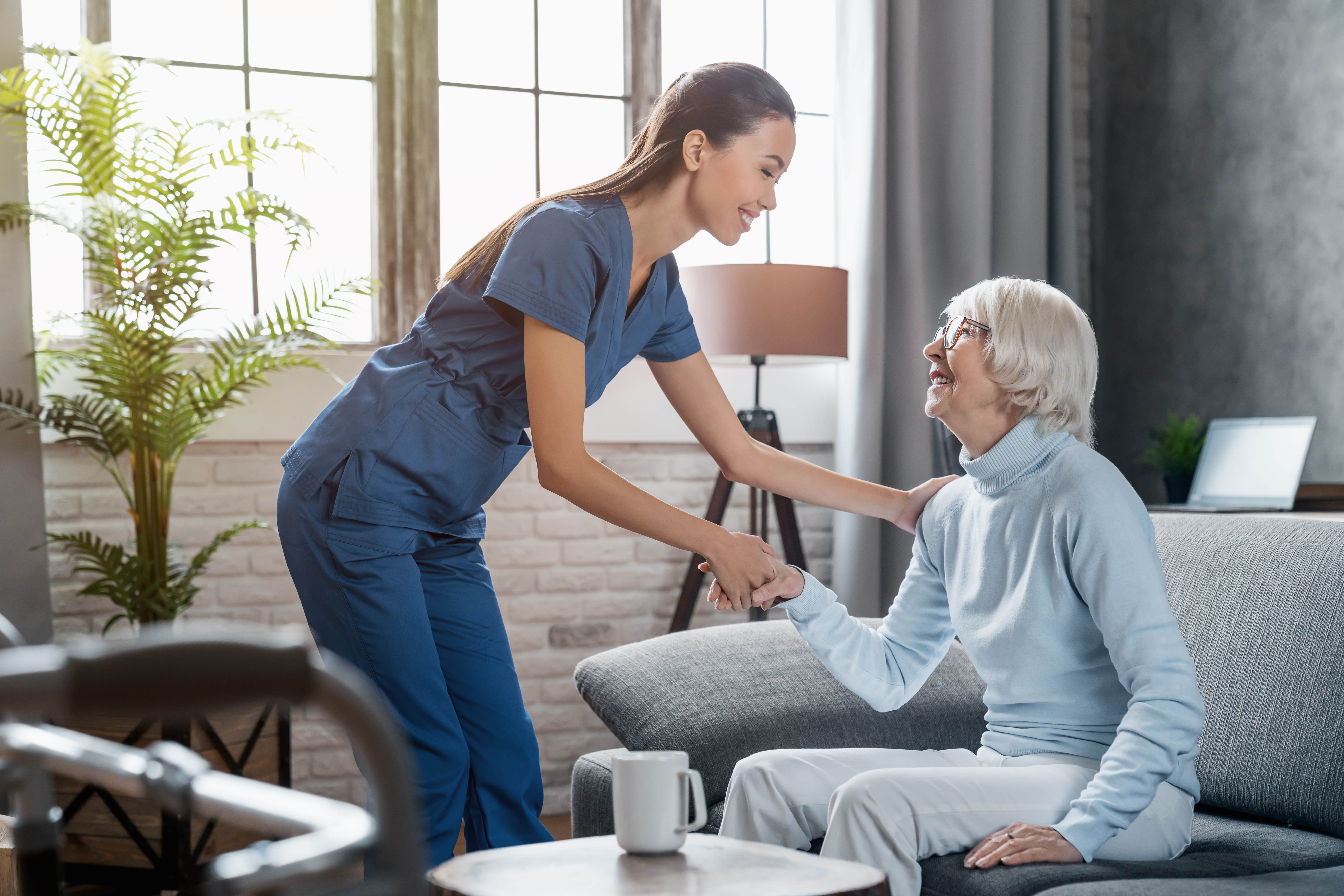 Tips for Family Members of Seniors in Assisted Living