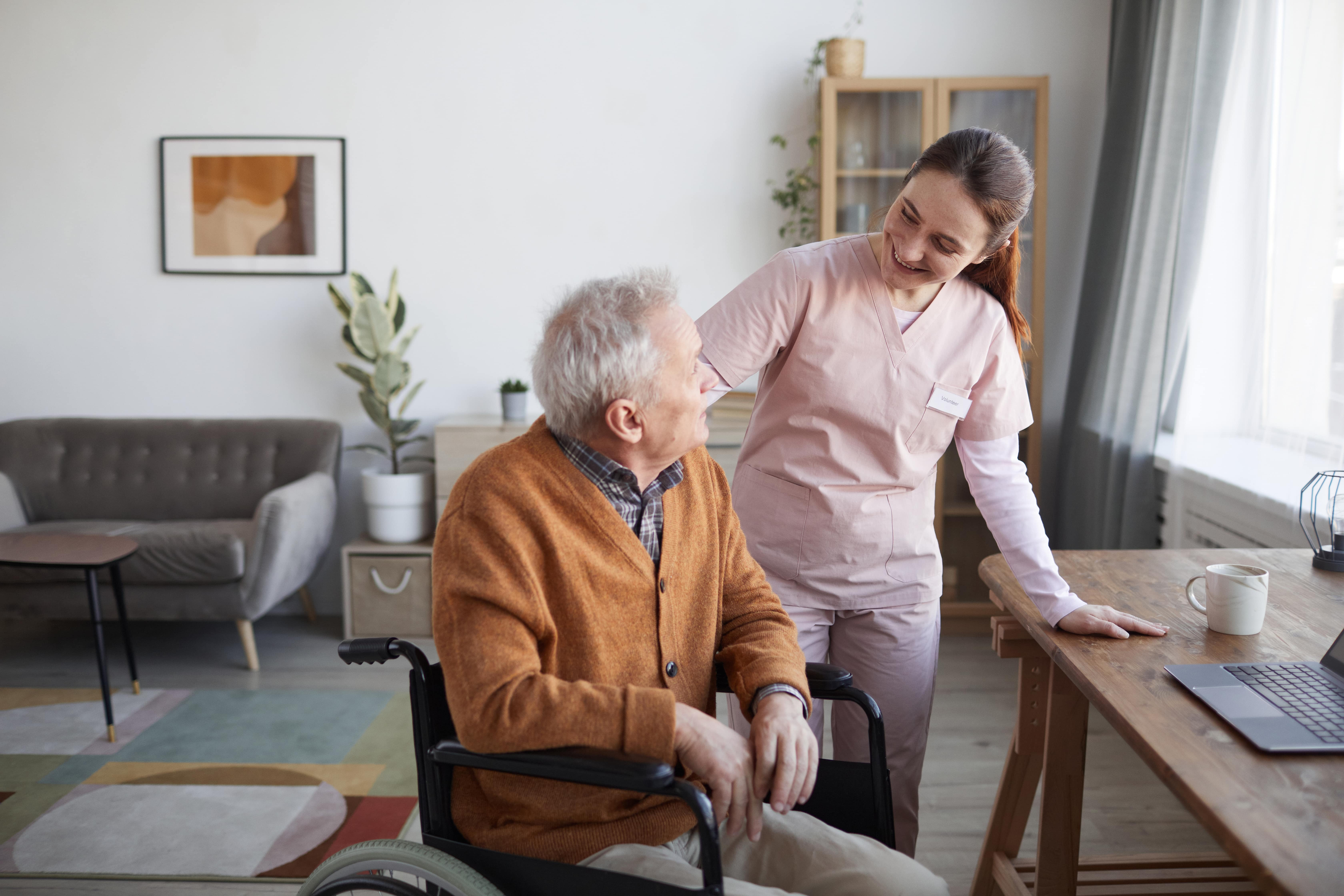Why Choose a Not-for-Profit Assisted Living Community?