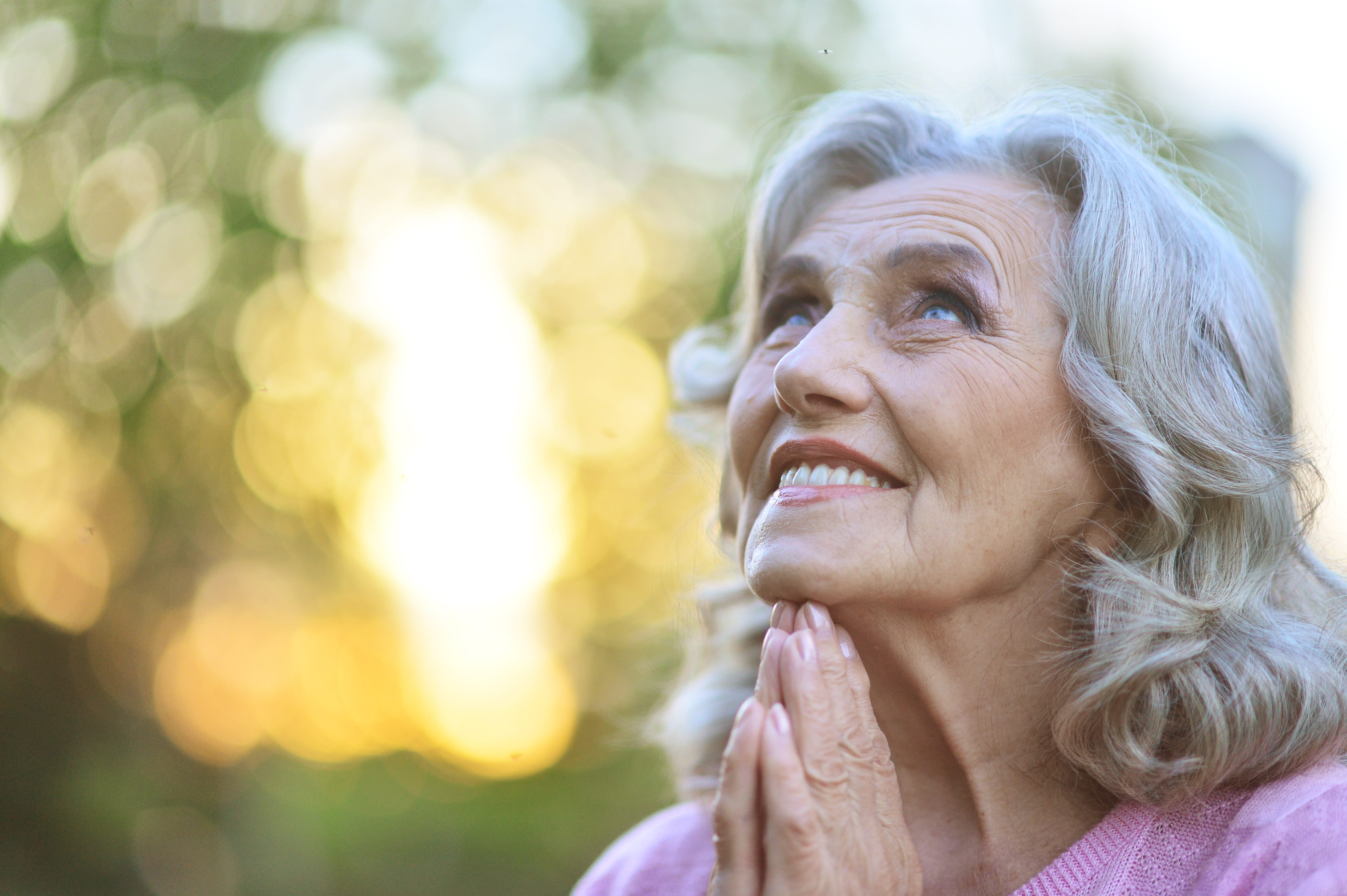 Finding God in Creation This Summer: Tips for Seniors