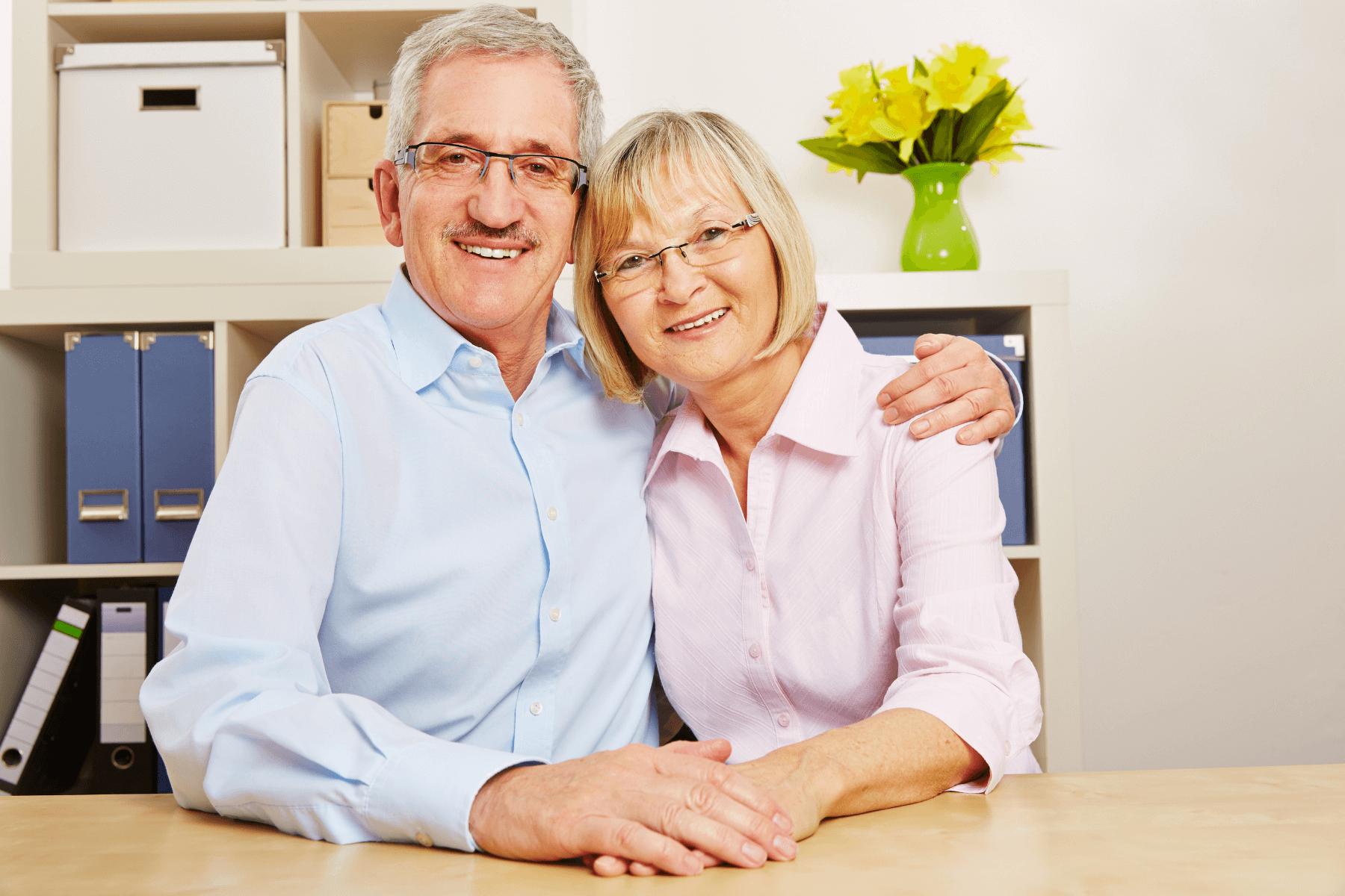 10 Tips for Making Your Home Safe for Older Relatives