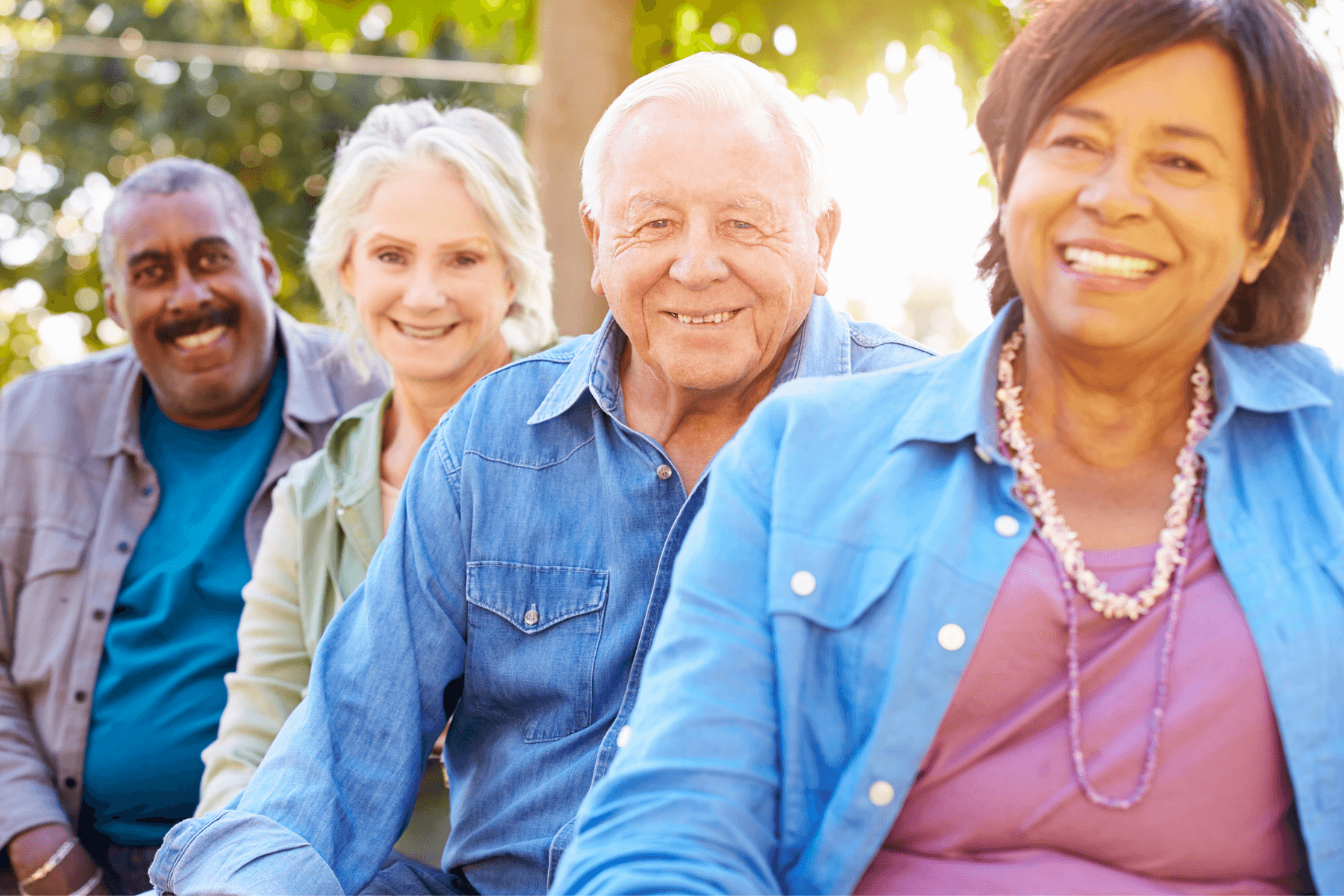 What Is Covenant Friendship and Tips for Developing it as a Senior