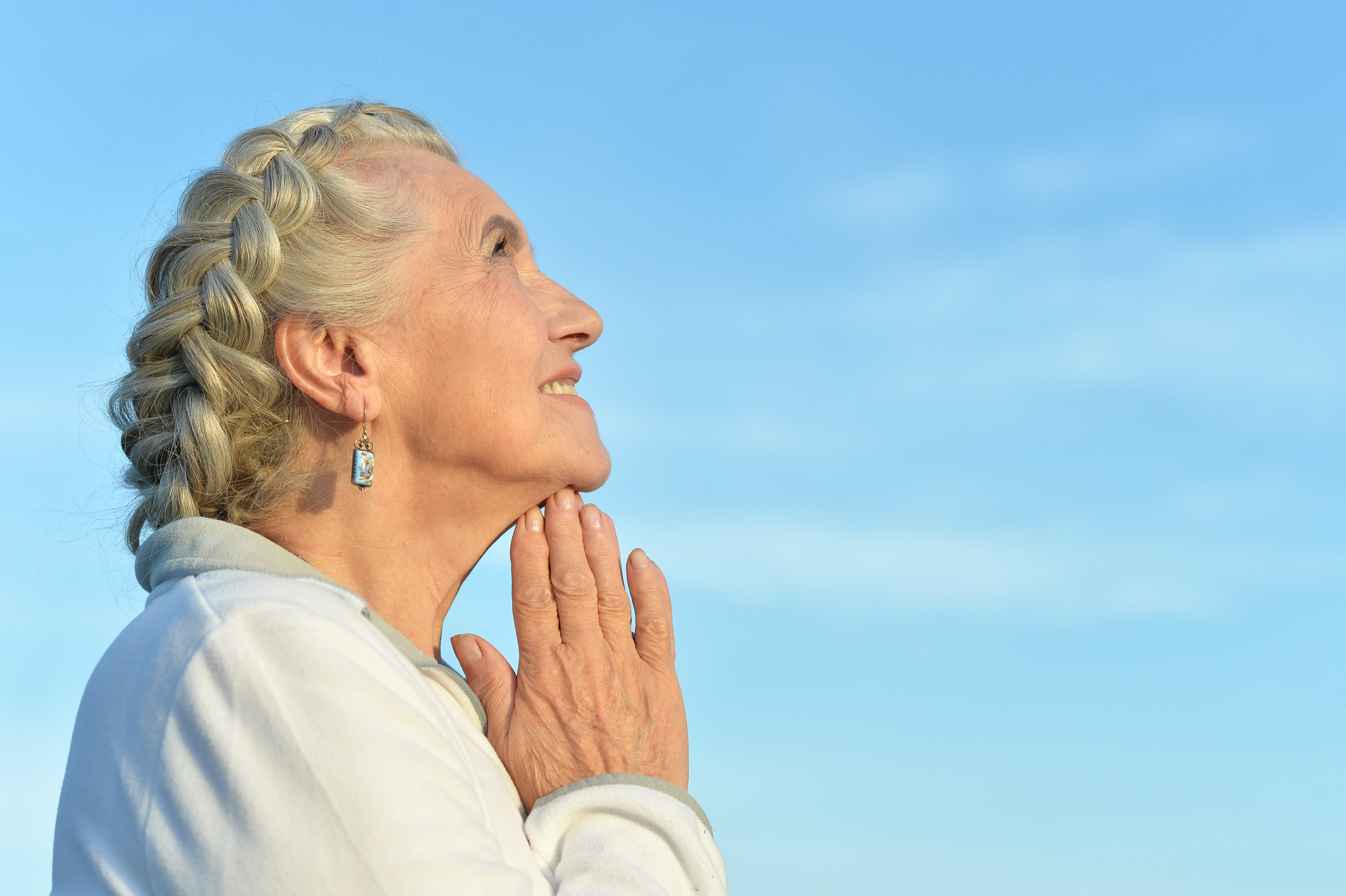 Spiritual Gifts and What They Mean for Seniors