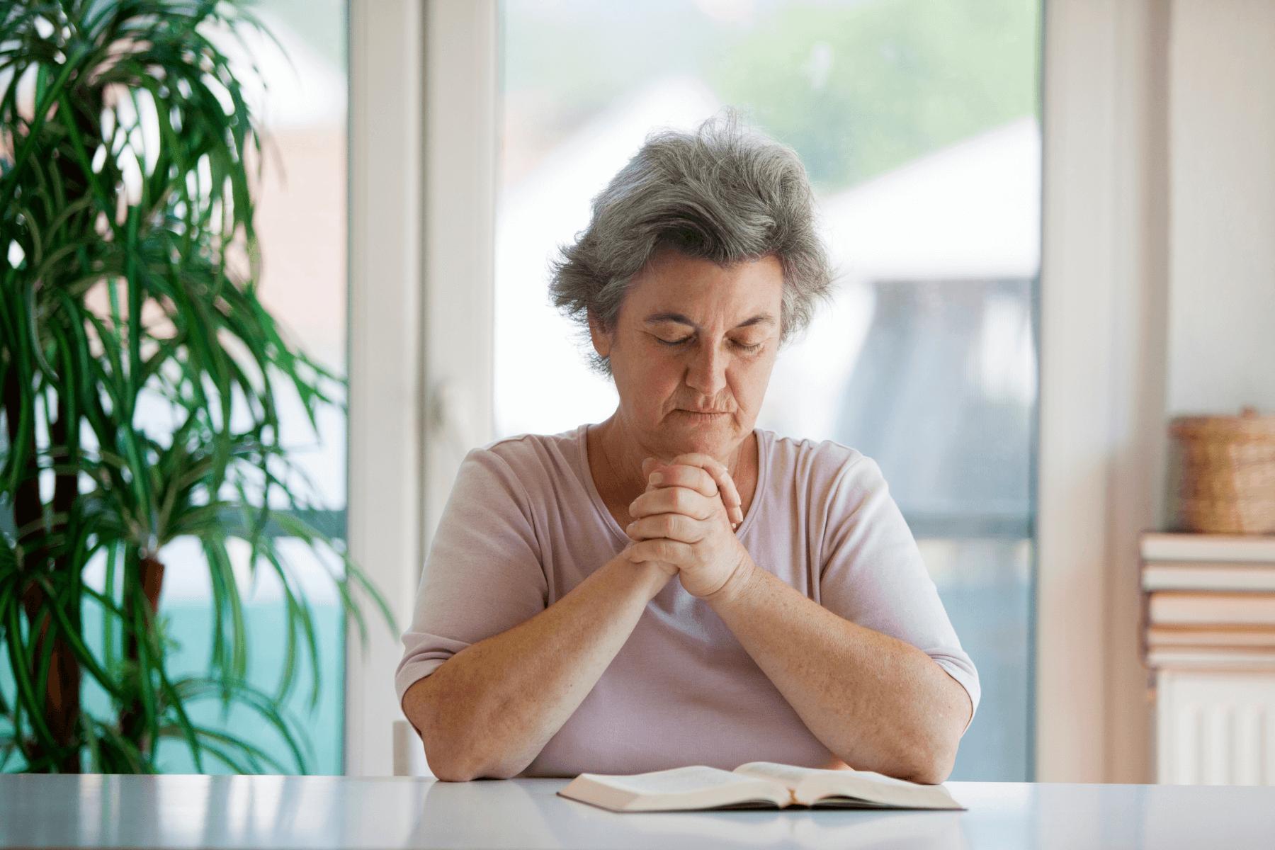 3 Lessons for Seniors from the Epistles