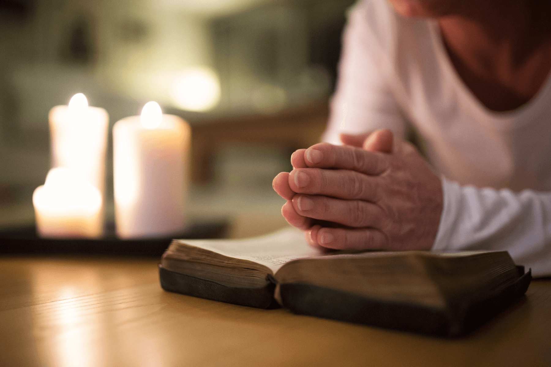 5 Ways Seniors Can Get Closer to God in a Faith-Based Assisted Living Community