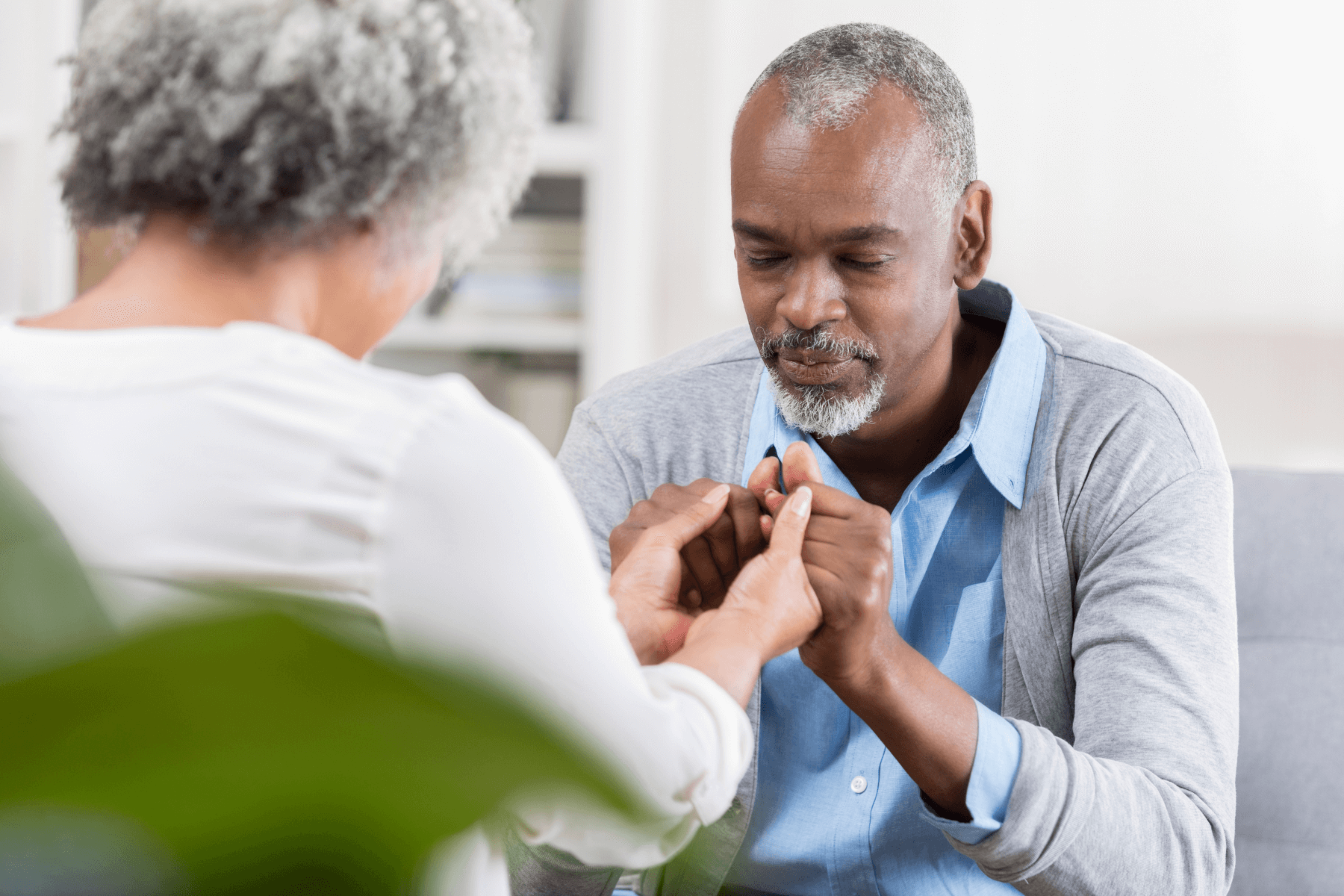Refinding Your Faith as a Senior