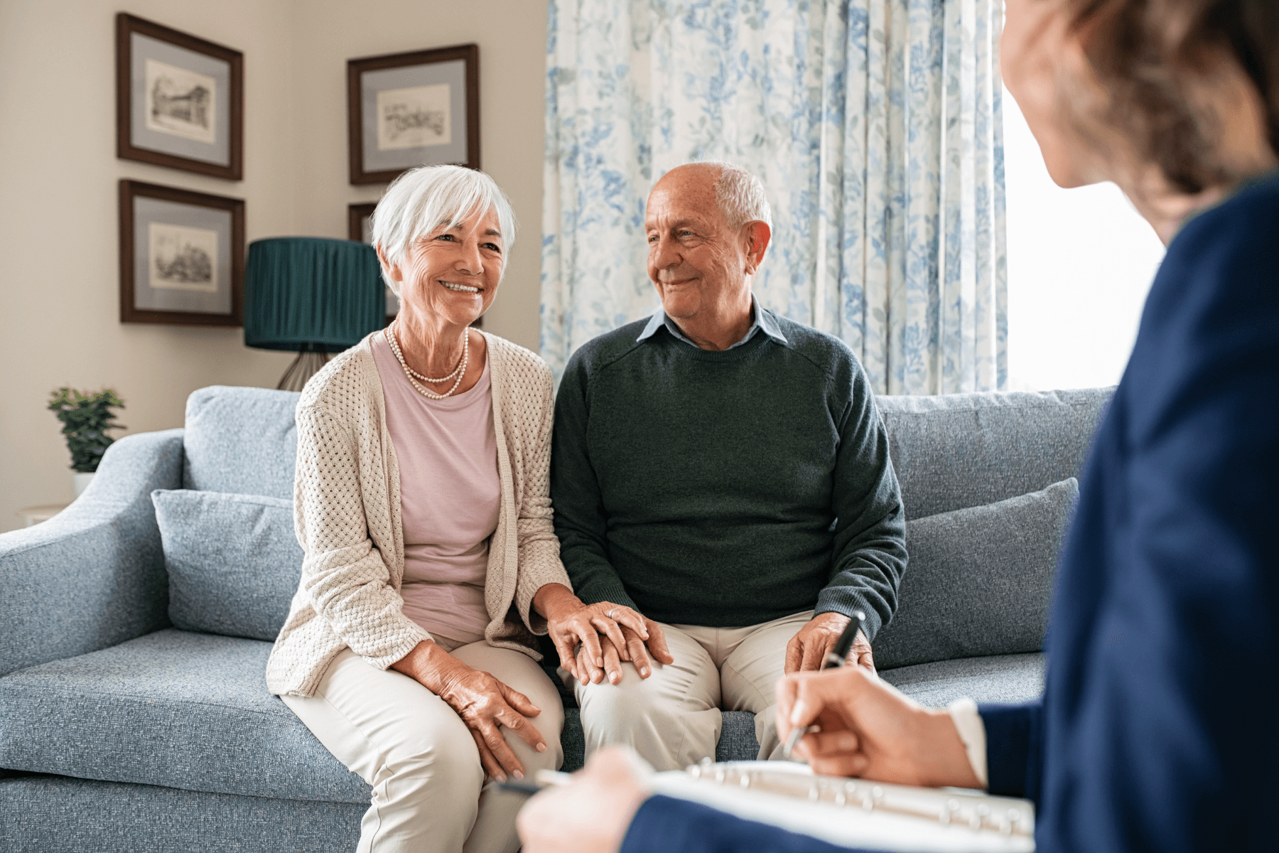 Questions to Ask a Potential Assisted Living Community