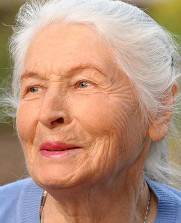 Joyce' Photo, Bethesda Senior Living Communities Memory Care, CO