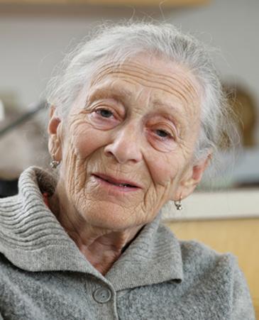 Nilda's Photo, Bethesda Senior Living Communities Respite Care, CO
