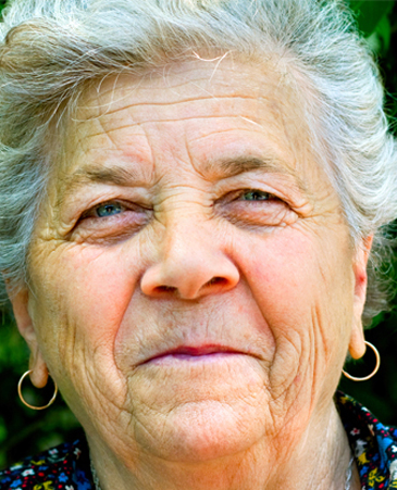 Ingrid's Photo, Bethesda Senior Living Communities Independent Living, CO