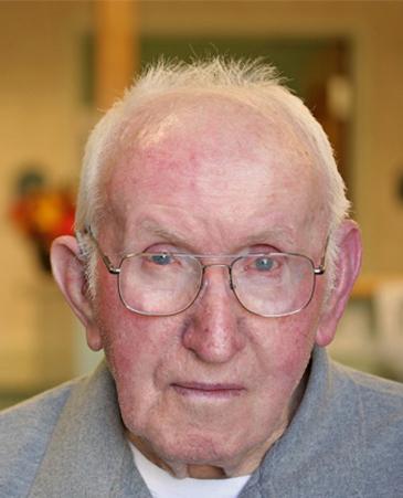 James' Photo, Bethesda Senior Living Communities Memory Care, CO