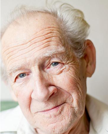 Gary's Photo, Bethesda Senior Living Communities Respite Care, CO