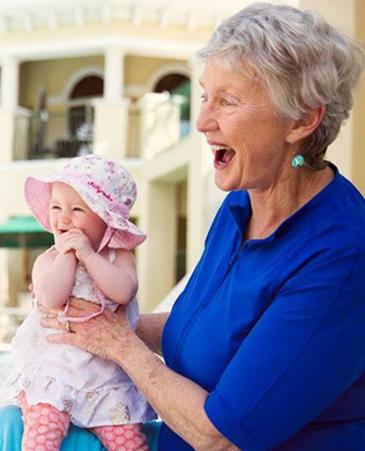 Lillian's Photo, Bethesda Senior Living Communities Garden Homes, CO