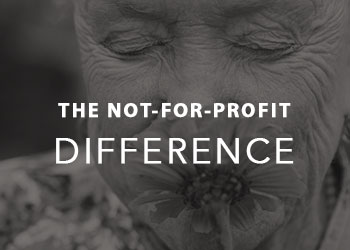 Not-For-Profit Icon, Bethesda Senior Living Communities Garden Homes, CO