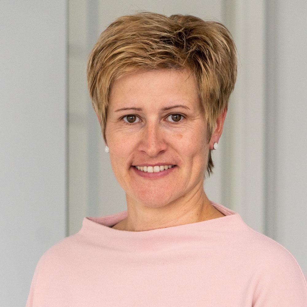 Nicole Hauphoff