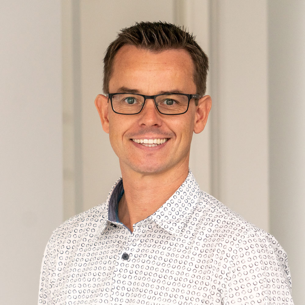 Michael Hauphoff
