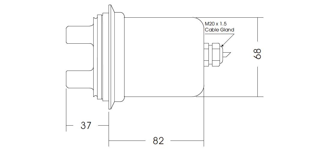 S40-VN Varinline® Inline Hygienic Style