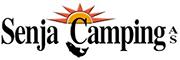 Senja Camping logo