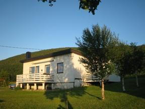 Stor hytte / Feriehus