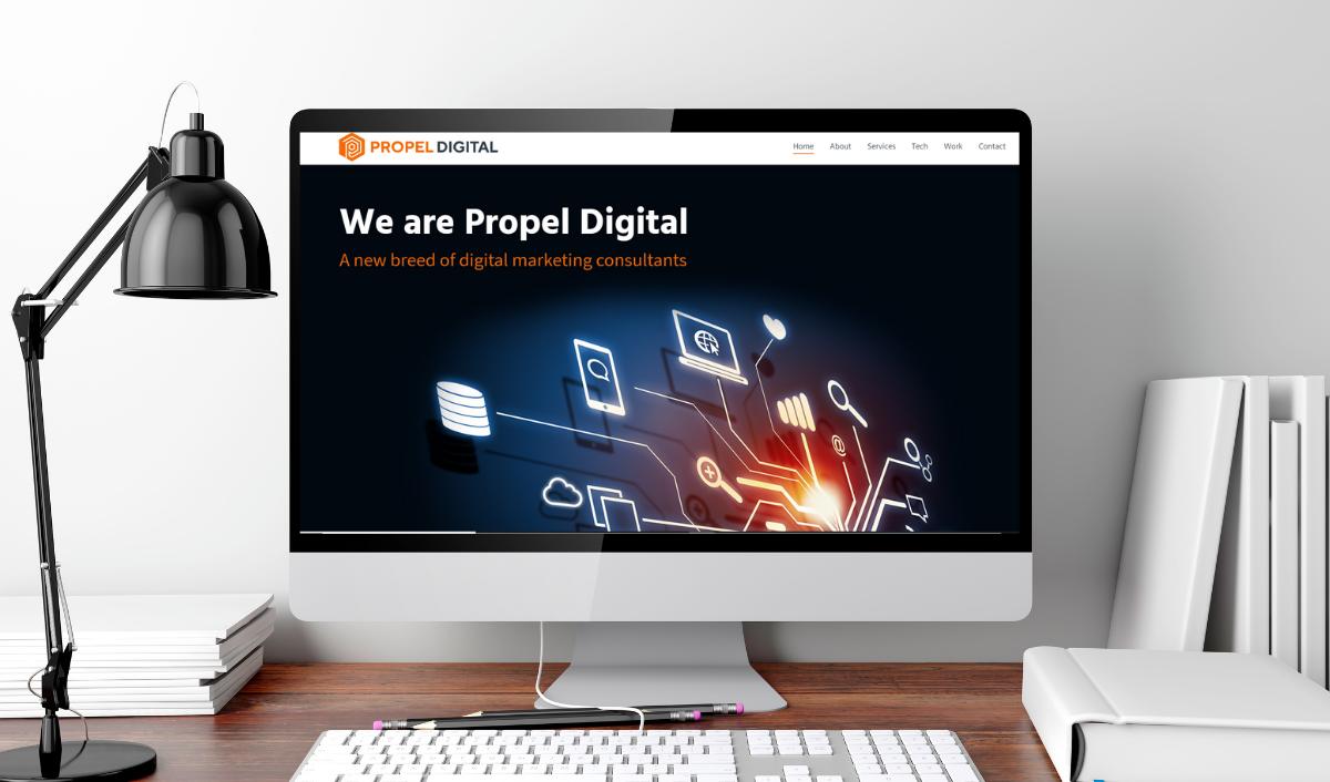 Propel Digital