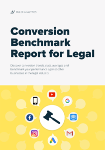 Conversion Benchmark Report for Legal