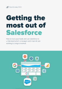 Getting the most out of Salesforce