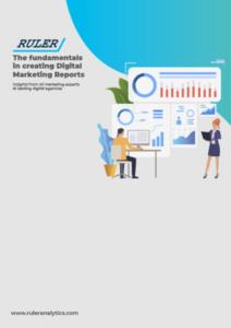 Fundamentals of a Digital Marketing Report