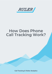 How does Phone Call Tracking work?