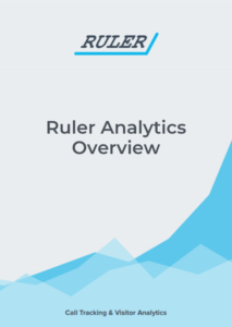 Ruler Analytics Overview