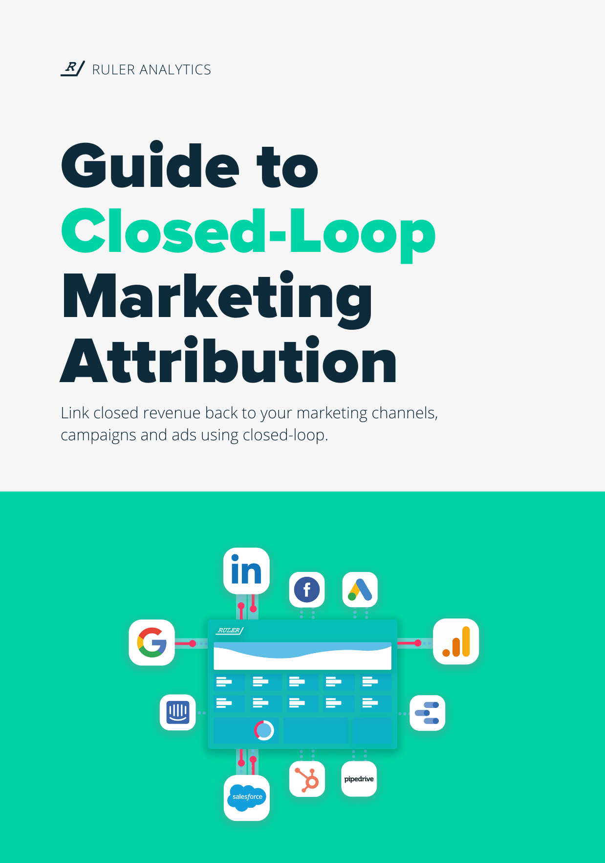 What is Closed Loop Attribution