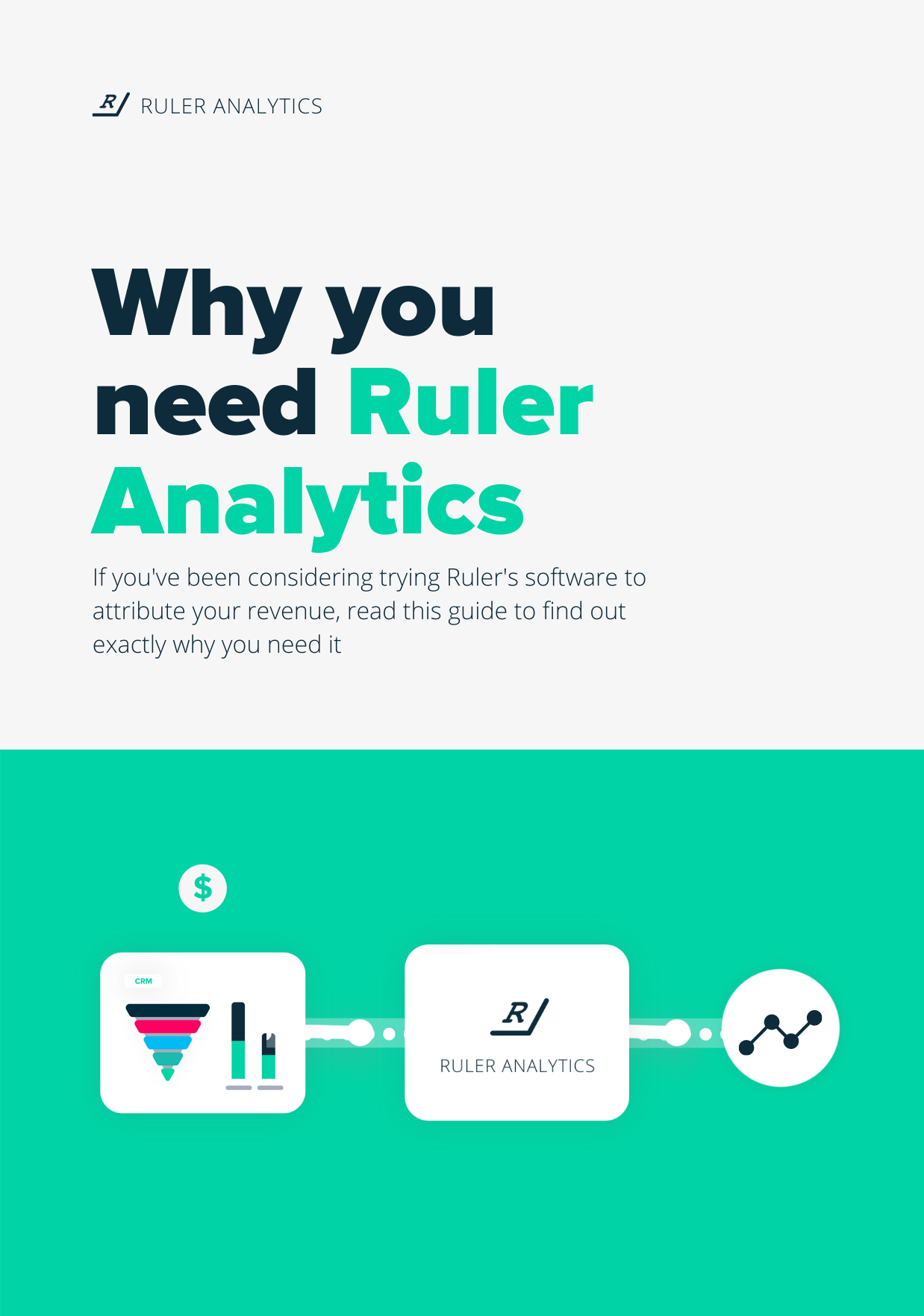 Why you need Ruler Analytics