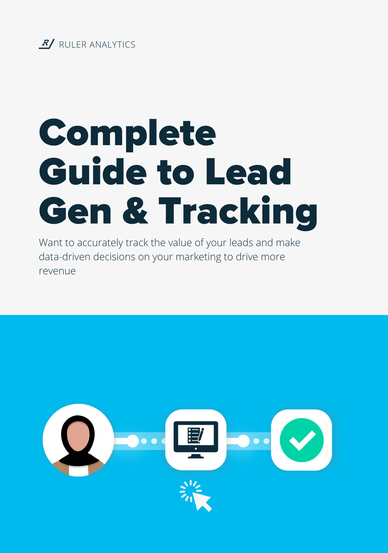 Guide to Lead Generation & Tracking