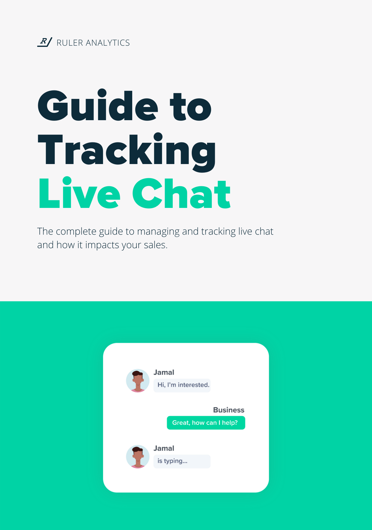 Complete Guide to Tracking Live Chat