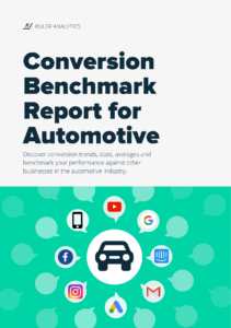 Conversion Benchmark Report for Automotive