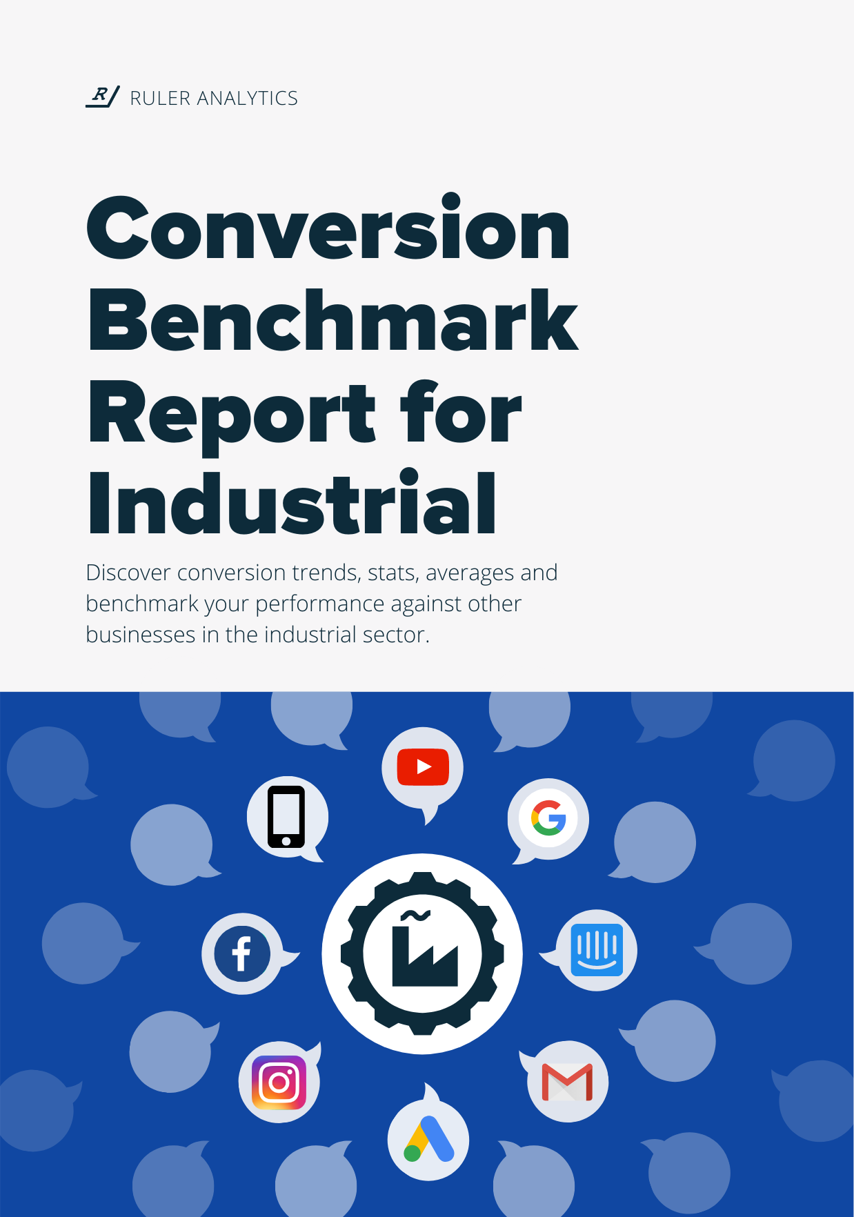 Conversion Benchmark Report for Industrial