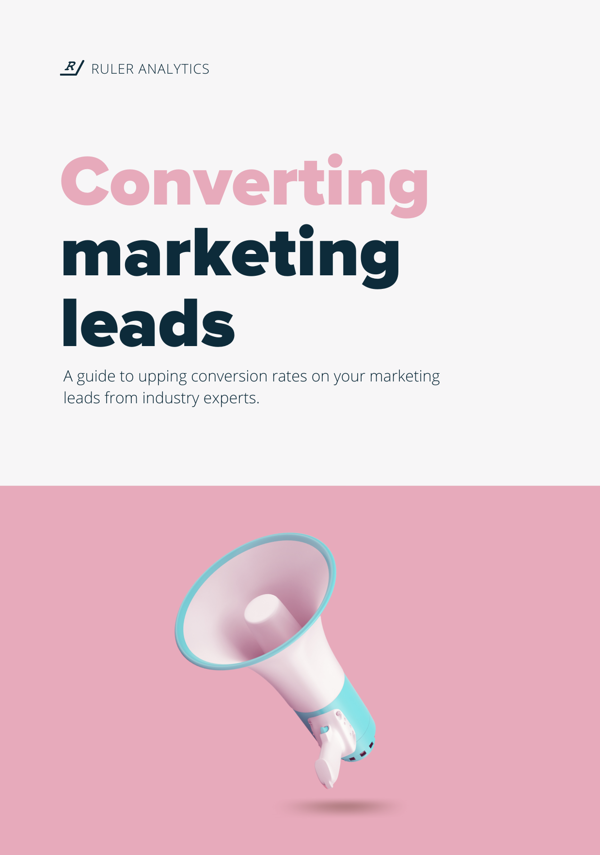 Converting Marketing Leads to Sales