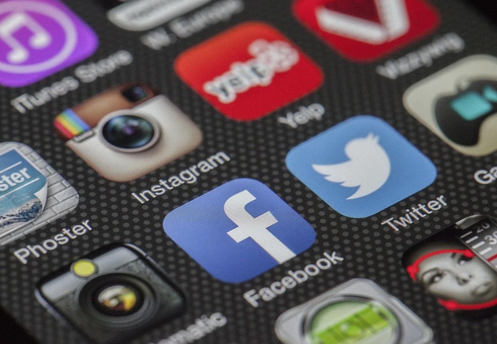 Ongoing Social Media Audit - Autumn Offer*