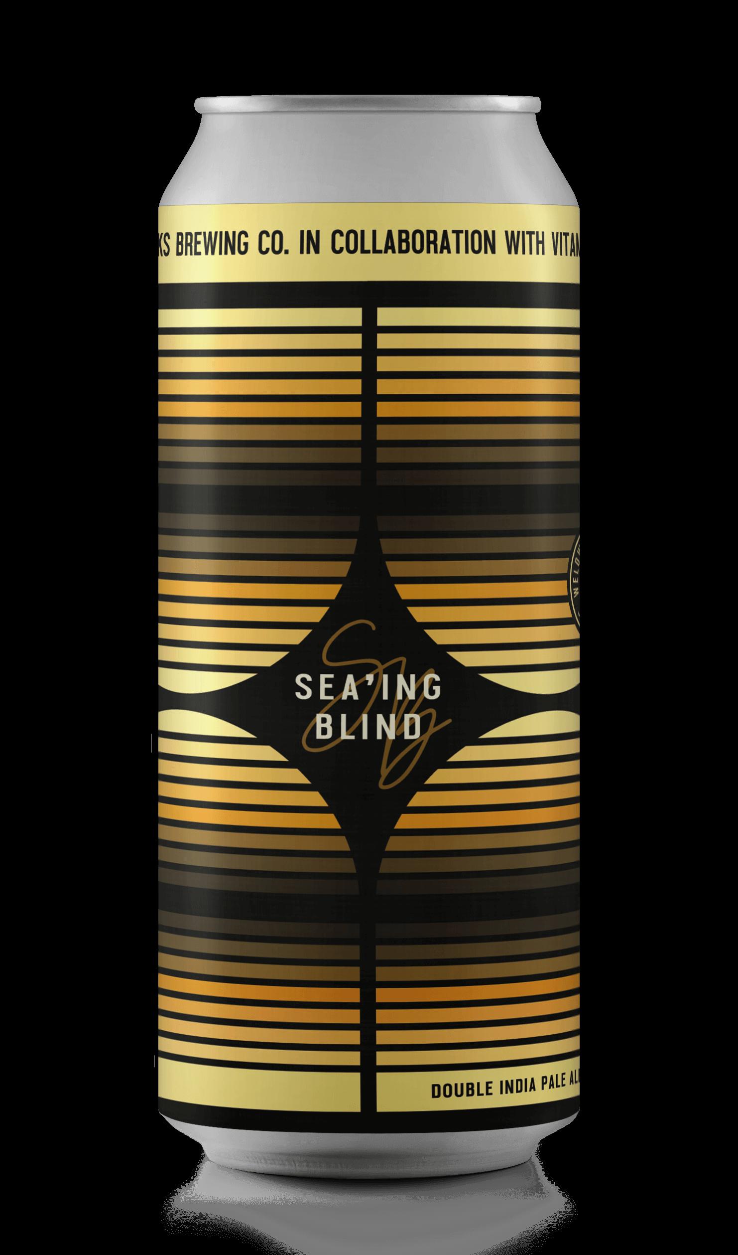 Sea'ing Blind