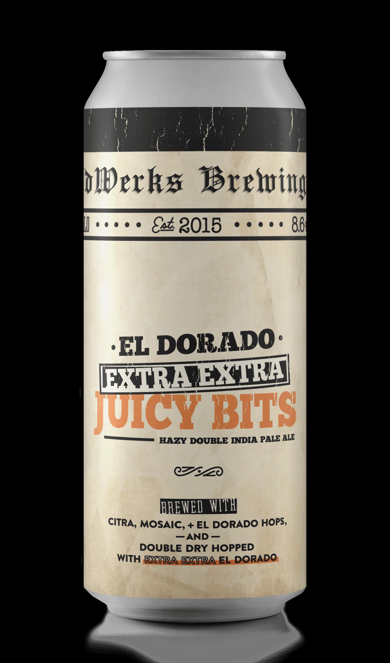 El Dorado Extra Extra Juicy Bits