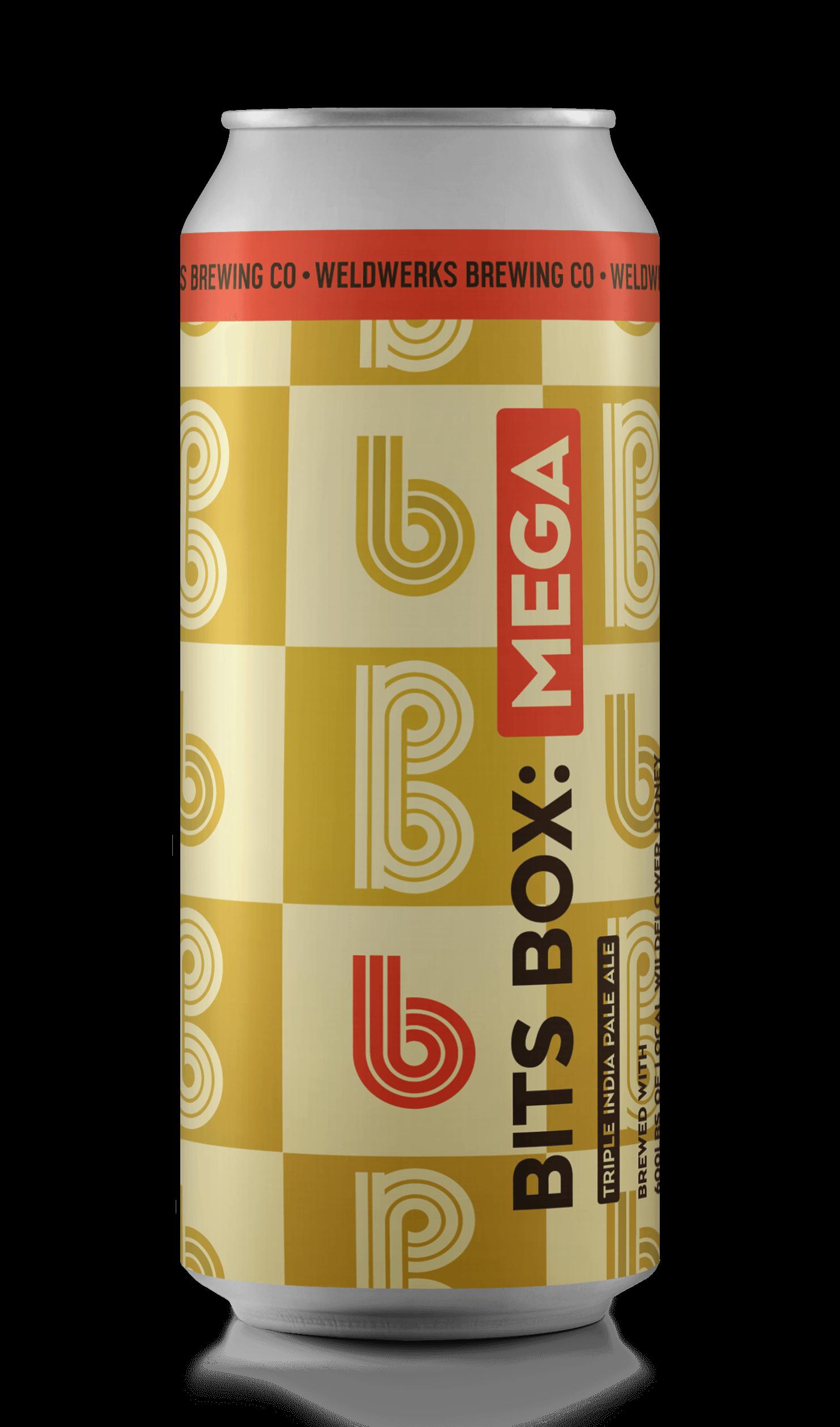 Bits Box: MEGA